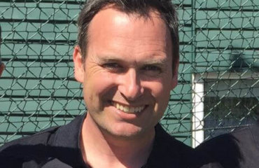 Steve Shea – Director of Tennis