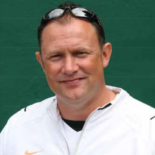 Roy Richardson – Coach