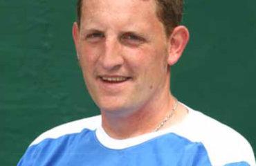 Simon Bowler – Coach