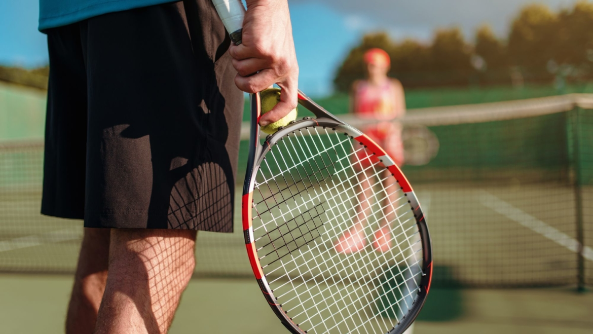 The Return of the Intrepids – New Year Day Tennis Tournament Event