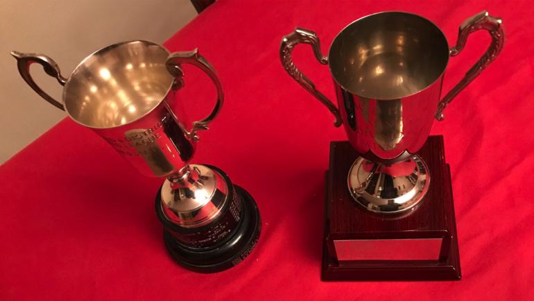 Watford and District Tennis League AGM