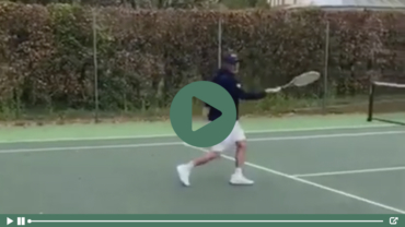 Serve: Position After Action