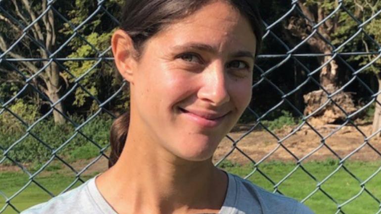 Interview With Gemma Sgariglia