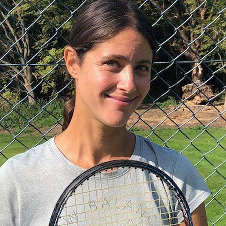 Gemma Sgariglia – Coach