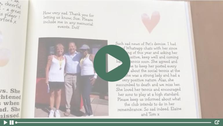 Remembering Pet Paulwell