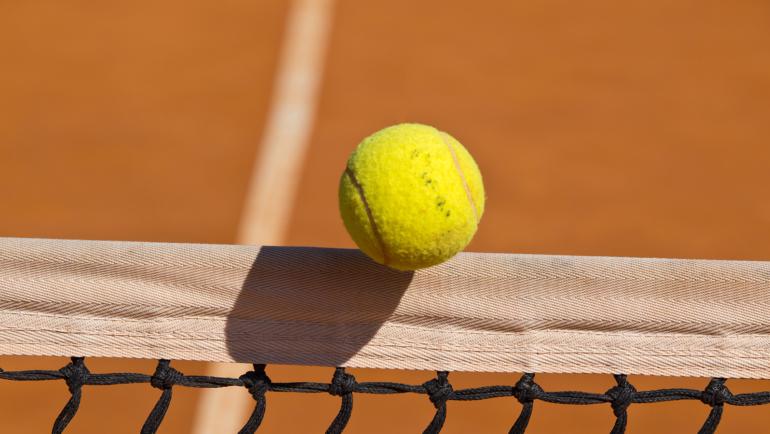 Closure of the Tennis Club