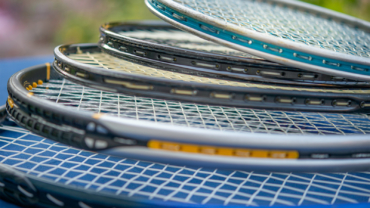 Outdoor Tennis Resumes from 29th March