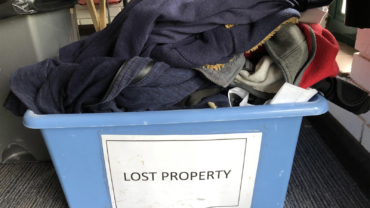 Lost Property